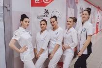 WorldSkills Russia: в Тюмени стартовала компетенция «Эстетическая косметология»