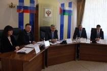 В Управлении Росреестра по Тюменской области состоялось расширенное совещание по итогам первого квартала 2019 года