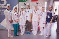 WorldSkills Russia в Тюмени: участники компетенции «Медицинский и социальный уход» закончили соревнования