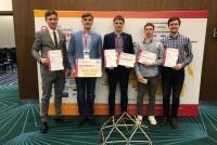 Тюменские учёные везут свои изобретения в Сколково