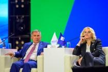 Татьяна Голикова: Развитие образования – ключевая задача
