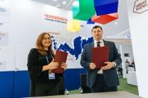 Союз «Молодые профессионалы (Ворлдскиллс Россия)» и Travel Business School подписали соглашение о сотрудничестве 22 мая 2019 года