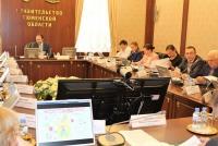 Областная межведомственная комиссия по охране труда продолжает работу