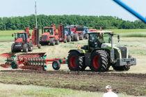 Kverneland: курс на рост