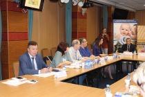 На круглом столе, организованном газетой «Комсомольская правда -Тюмень», обсуждали меры профилактики производственного травматизма в регионе