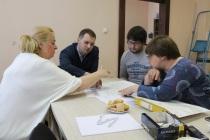 Тюменские активисты ОНФ обратились в органы власти с просьбой построить новую школу в поселке Московский