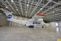 ЗАО «ЮТэйр» открыло в Уфе центр технического обслуживания и ремонта самолетов