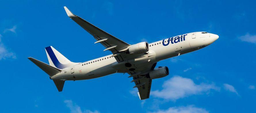 Utair утвердил расписание новых рейсов на юге России