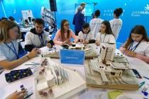 От инженеров до цифровых лингвистов: школьники Башкирии выбирают свой «Билет в будущее»