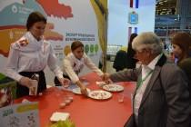 153 медали, из них 92 золотых завоевали аграрии Челябинской области на выставке «Золотая осень-2019»