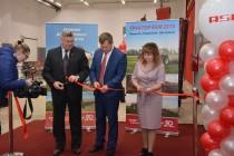 В Южно-Уральском агроуниверситете открылся новый класс с техникой «Ростсельмаш»