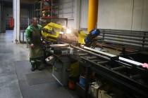 На Липецком заводе Kverneland Group запущено производство техники Great Plains