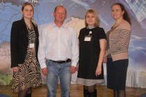 В тюменском Росреестре наградили победителей конкурса «Лучший по профессии»