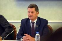 Владимир Ковин: «… требования к функционалу профессий в АПК значительно возросли»