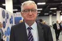 Эхо V Всероссийского форума «НСК России»  Юрий Герций вместо БИОТ оказался в Тюмени и провел семинар
