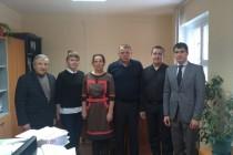 Представители Общественного совета тюменского Росреестра посетили Ярковский территориальный отдел
