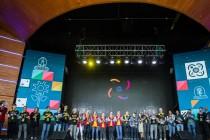 Абсолютными победителями «Кванториады — 2019» стали 7 команд