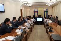Общественный совет при тюменском Росреестре подвел итоги работы в 2019 году и наметил планы на будущее