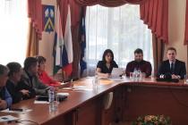 Тюменский филиал ФГБУ «Россельхозцентр» обсудил планы работ на 2020 год