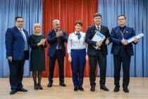 Две команды Тюменской области вышли в финал конкурса «Учитель будущего»