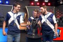 Команда Trelleborg выиграла финал Лиги Farming Simulator, спонсируемой Corteva