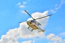 Авиакомпания «Русские Вертолетные Системы» расширяет географию присутствия и запускает службу санитарной авиации в Калужской области