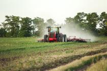 Российские производители в 2020 году начали поставлять сельхозтехнику в Иран, ОАЭ и Эфиопию