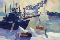 «Открой Арктику!»: подведены итоги  Всероссийского конкурса детского рисунка