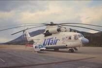 Вертолеты «ЮТэйр» эвакуировали более 4000 больных  санитарными рейсами