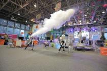 III Всероссийский фестиваль науки дал старт Году науки и технологий в «Артеке»