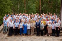 Животноводы Урала обсудили дальнейшую стратегию развития чёрно-пёстрой породы скота