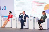 Всероссийский отраслевой форум «Мануфактура 4.0»: итоги первого дня