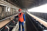 Специалистами Новороссийского филиала ФГБУ «Центр оценки качества зерна» подтверждено соответствие пшеницы, отгруженной через Туапсинский порт в Республику Мадагаскар